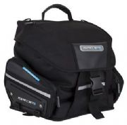 Spada Expandable Large Pillion Bag 55L